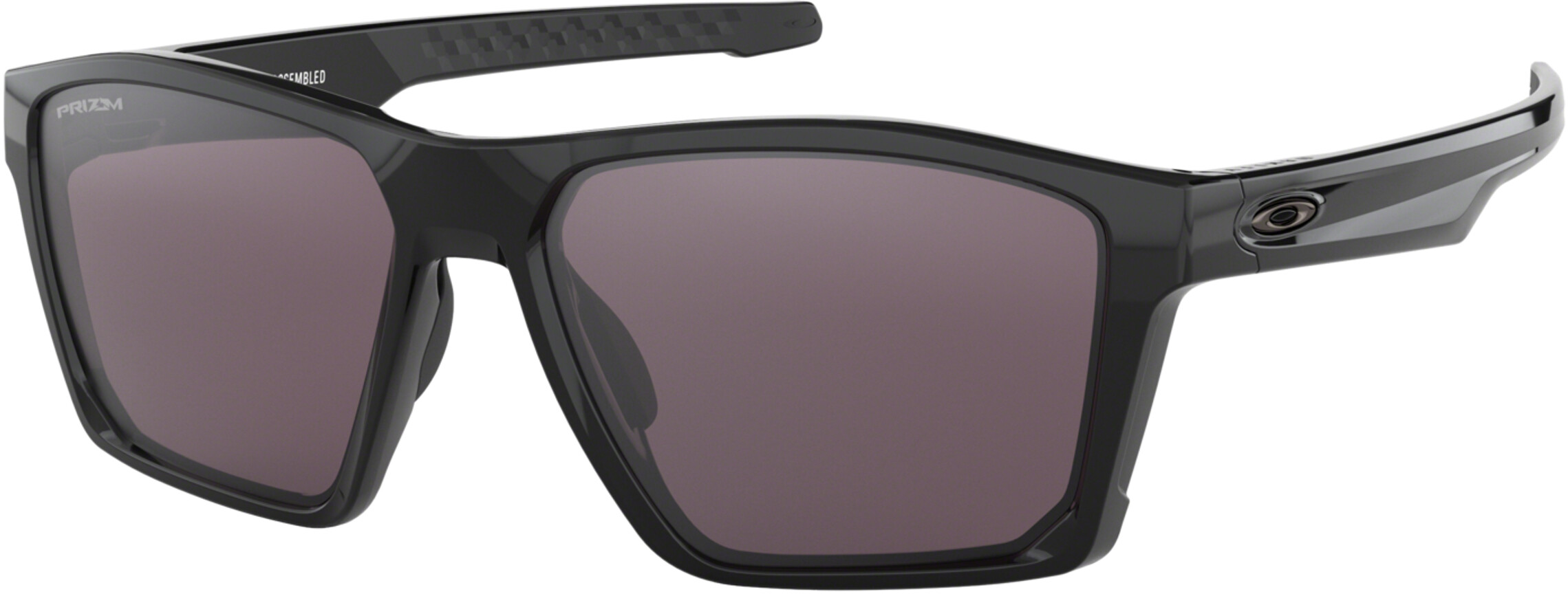 ee2ca4a6260 Oakley Targetline Bike Glasses black at Bikester.co.uk